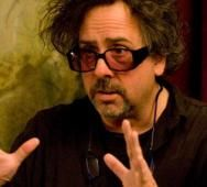 TIM BURTON Month-Long Celebration Announced by Alamo Drafthouse