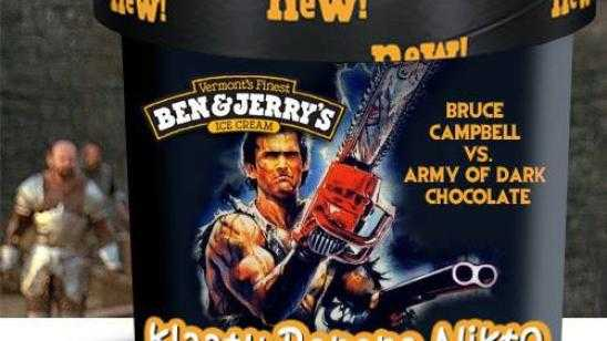 Exciting Horror-Themed Ben and Jerrys Ice Cream Flavors