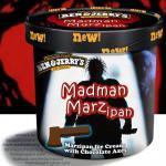 Madman Marzipan
