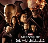 Ghost Rider Featured in New Poster for Agents of S.H.I.E.L.D Season 4