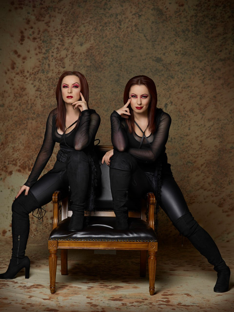 The Soska Sisters Hellevator Season 2 Premiere Episode Review