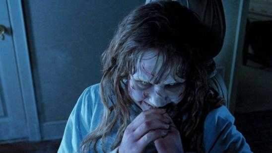 Top 10 Highest Grossing Horror Movies Ever!
