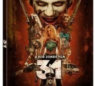 Rob Zombie's 31 Blu-ray / DVD Release Date Details