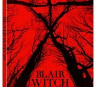 BLAIR WITCH Blu-ray / DVD Release Date Details