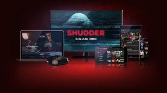New Movies on SHUDDER November 2016 Releases