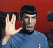 Our Top 10 SPOCK Quotes
