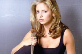 Sarah Michelle Gellar's 20th Anniversary Letter Celebrating BUFFY THE VAMPIRE SLAYER
