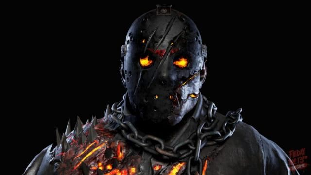 PAX East 2017: Tom Savinis New Jason Voorhees FRIDAY THE 13TH: THE GAME Design Revealed!