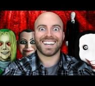 Top 10 Freakiest Creepypastas Ever Told [Video]