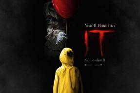 New IT Teaser Poster Teases YOU'LL FLOAT TOO / Video Announces Upcoming Trailer