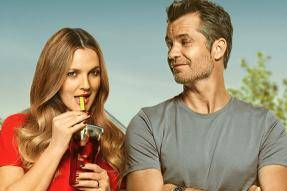 Netflix Announces SANTA CLARITA DIET Season 2 for 2018!