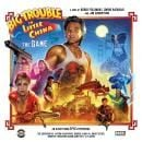 Announcing BIG TROUBLE IN LITTLE CHINA Board Game Featuring Lo Pan's Lair