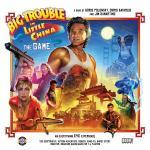 Big Trouble In Little China Game 10