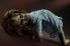 Mezco Toyz releases Scary THE EXORCIST Living Dead Doll