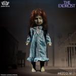 Exorcist Living Dead Dolls 01