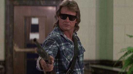 Behind the Scenes Interview / Making of THEY LIVE (1988) with John Carpenter [Video]