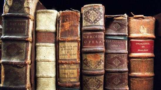 Top 7 Most Mysterious Books Ever Written [Video]