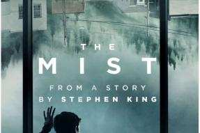 Spike's THE MIST TV Series Cancelled After 1 Season!?
