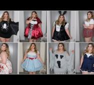 EASY Plus-Size Halloween Costumes under $25!