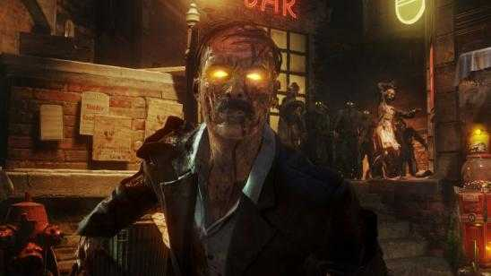 Top 10 Best Call of Duty Zombie Maps
