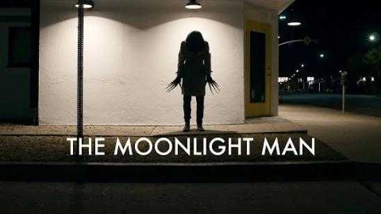 Short Horror Films: The Moonlight Man