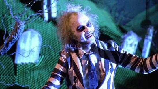 15 Things You May Not Know about Beetlejuice