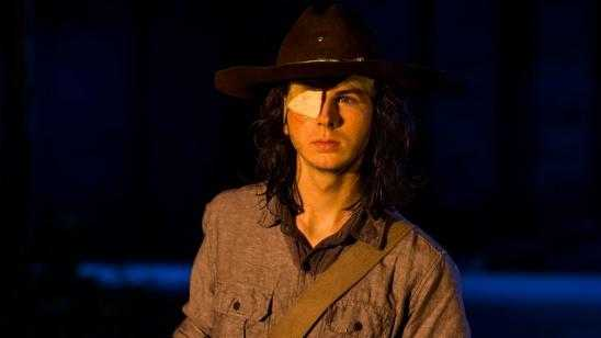 Top 3 Biggest Moments from THE WALKING DEAD Mid Season 8 Finale