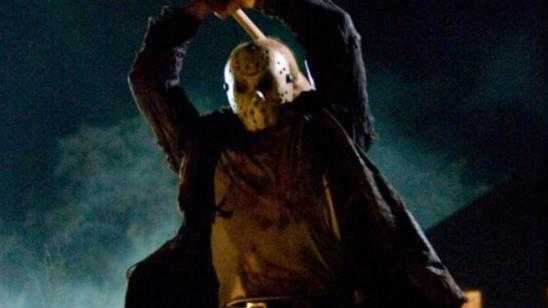 FRIDAY THE 13TH Series Top 13 JASON VOORHEES Kill Scenes Video