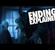 KRAMPUS (2015) Ending Explained Video