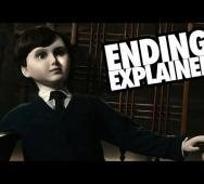 THE BOY (2016) Ending Explained Video