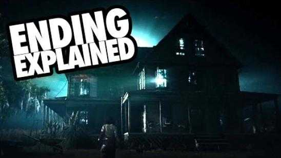 10 CLOVERFIELD LANE (2016) Ending Explained + References / Easter Eggs Video