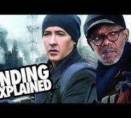 Stephen King's CELL (2016) Ending Explained Video