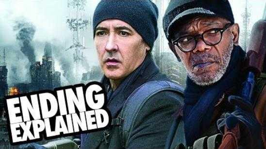 Stephen Kings CELL (2016) Ending Explained Video