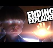 MIDNIGHT SPECIAL (2016) Ending Explained Video
