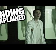 A CURE FOR WELLNESS (2016) Ending Explained Video