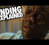 GET OUT (2017) Ending Explained Video