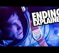 LIFE (2017) Ending Explained Video