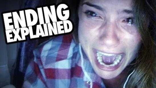 UNFRIENDED (2014) Ending Explained Video