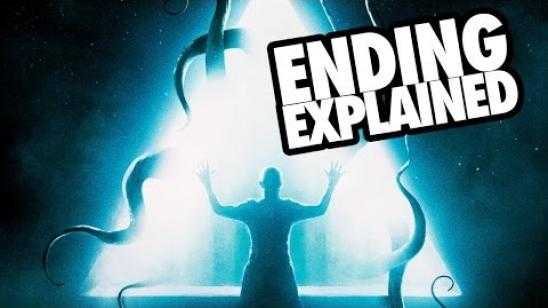 THE VOID (2016) Ending Explained + More Mysteries Explored Video