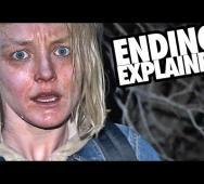 PHOENIX FORGOTTEN (2017) Ending Explained Video