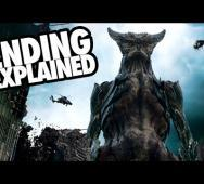 COLOSSAL (2016) Ending Explained Video