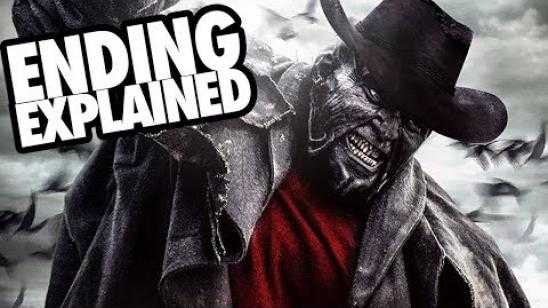 JEEPERS CREEPERS 3 (2017) Ending Explained + Series Timeline Explained Video