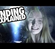THE VISIT (2015) Ending Explained Video