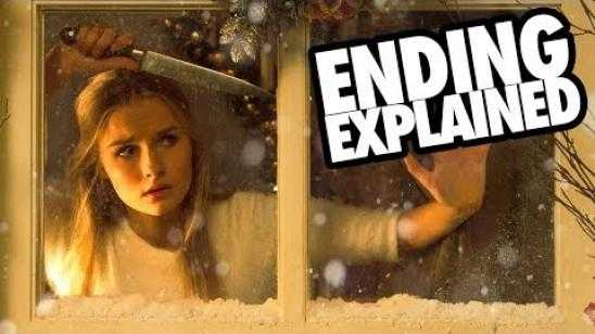 BETTER WATCH OUT (2016) Ending Explained Video