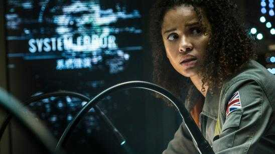 How The Cloverfield Paradox (2018) Explains The Cloverfield Universe Video