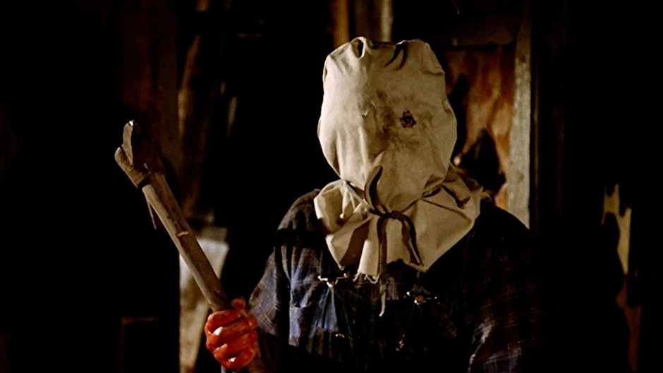 friday the 13th part 2 1981 kill count video