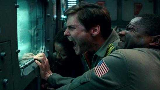 THE CLOVERFIELD PARADOX (2018) Ending Explained Video