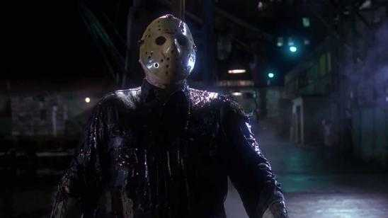 Friday the 13th Part VIII: Jason Takes Manhattan (1989) KILL COUNT Video
