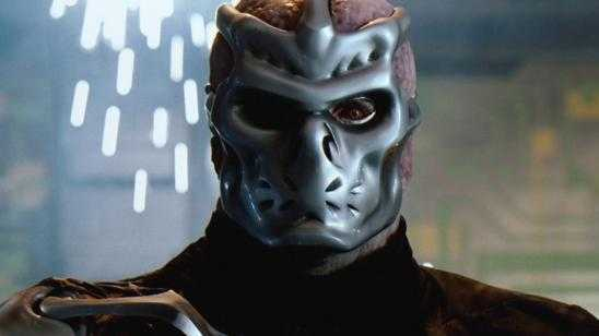 Jason X (2001) KILL COUNT Video