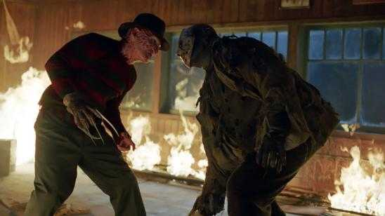 Freddy vs. Jason (2003) KILL COUNT Video